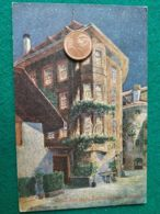 GRUSS AUS Bolzano 1920 - Saluti Da.../ Gruss Aus...