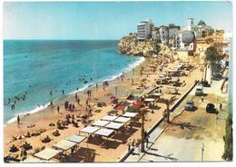 BENIDORM (Alicante) - Playa - Foto RUECK N° 61 - Alicante