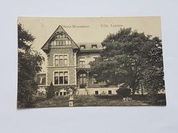 40629 -   Oleye  Waremme  Villa  Lejeune - Waremme