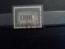 Nº 266    CV-58 € - Norwegen