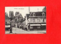 F1404 - CORBIE - 80 - Rue Hersent - E. Paillart - Corbie