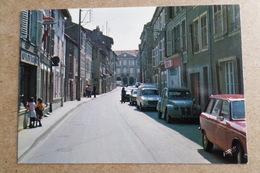 GORZE - Rue Du Commerce ( 57 Moselle ) - France