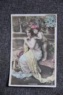 Femme Et Son Ange : PRINTEMPS. - Femmes