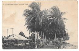 LIBREVILLE (Gabon) - Route De Glass - N° 5 - Gabon