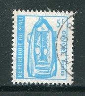 MALI- Service Y&T N°4- Oblitéré - Mali (1959-...)