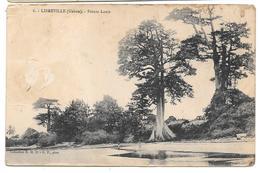 LIBREVILLE (Gabon) - Pointe Louis - Collection S.H.O. - G.P. Phot. N° 6 - Gabon