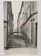 RARE. Arlon. Rue De La Breck. Carte De Tableau D'Honneur De L'Ecole Communale Des Garçons - Aarlen