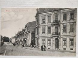RARE. Arlon. Avenue Nothomb. Vue Peu Courante - Aarlen