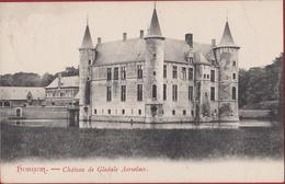Hemiksem Hemixem Aartselaar Aerselaer Chateau Kasteel De Gledale Waterslot Cleydael ZELDZAAM 1903 - Aartselaar