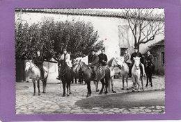 34 MAUGUIO CARNON PLAGE  MANADES Du PETIT TRAVERS Route De Carnon Au Grau Du Roi - Mauguio
