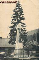 CORMARANCHE-EN-BUGEY MONUMENT AUX MORTS 01 - Non Classés