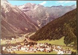 Ak Österreich - Kärnten - Mallnitz - Übersicht - Mallnitz