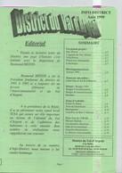 5 Bulletins Intercommunaux Sainte Marie Aux Mines - Documenti Storici