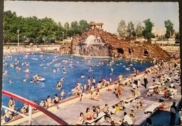 Ak Frankreich - Toulouse - Schwimmbad - Toulouse