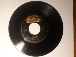 Louis & Ella  -  1957.  Ed Brunswick  10 118 EP B. - Jazz