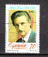Spagna   Spain  - 2000. Alfred Kraus, Celebre Tenore Spagnolo. Famous Spanish Tenor. - Musica