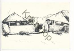 Botswana - From Gabane Village [AA40 5.132 - Botswana