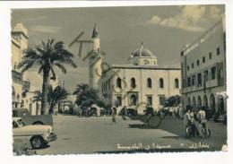 Benghazi [AA40 5.133 - Libia