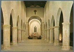 °°° Cartolina N. 569 L'aquila Basilica Di S. Maria Di Collemaggio Nuova °°° - L'Aquila