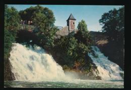 Coo - Les Cascades [AA40 5.486 - Belgique
