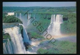 Paraguay - Foz Do Iguaci [AA40 5.504 - Paraguay