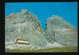 Rifugio Auronzo [AA40 5.753 - Zonder Classificatie