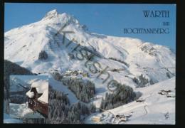 Warth Am Hochtannberg [AA40 5.874 - Austria