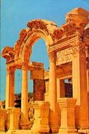 Ephesus - Hadrian Tempel - Turkey - Formato Grande Viaggiata – E 9 - Grecia