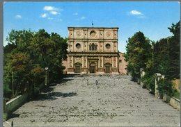 °°° Cartolina N. 572 L'aquila Basilica S. Bernardino Nuova °°° - L'Aquila