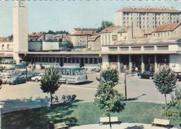25  Doubs  -  Besançon  -  La  Gare  De  La  Viotte - Besancon