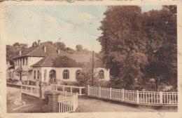 88  Vosges  -  La  Petite  Raon  -  La  Crèche  De  L'Etablissement  Laederich - Autres Communes