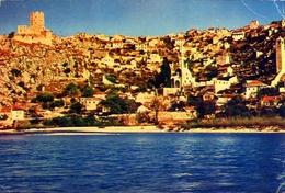 Pocitelj - Formato Grande Viaggiata – E 9 - Jugoslavia