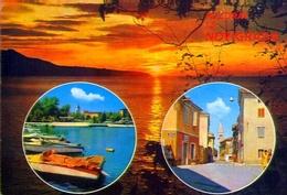 Pozdrav Iz Novigrada - Formato Grande Viaggiata – E 9 - Jugoslavia