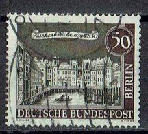 Berlin 1962 // Mi. 224 O - Gebraucht