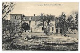 SAINT FIACRE - Intérieur Du Monastère - Francia