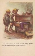Ligue Nationale Contre Le Taudis,  (pk58800) - Wensen En Feesten