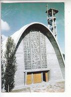SP- 54 - LUNEVILLE - Eglise Saint Leopold - 40e Anniversaire - Luneville