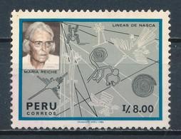 °°° PERU - Y&T N°855 - 1987 °°° - Perù