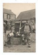 En Beauce - Fabrication Du Cidre , Un Pressoir - Frankrijk