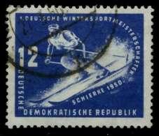 DDR 1950 Nr 246 Gestempelt X6C6B52 - DDR