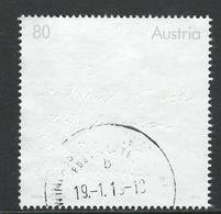 Oostenrijk, Mi 3246 Jaar 2015,  Gestempeld - 1945-.... 2ème République