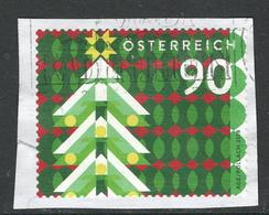 Oostenrijk, Mi 3439  Jaar 2018,  Op Papier,  Gestempeld - 1945-.... 2. Republik