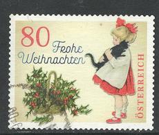 Oostenrijk, Mi 3442 Jaar 2018, Gestempeld - 1945-.... 2. Republik