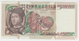 Italy 5000 Lire 1980 UNC NEUF Pick 105b  105 B - [ 2] 1946-… : Republiek