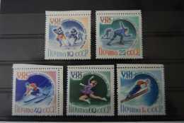 Sowjetunion 1960 - Mi. 2317 - 21 - Postfrisch - 1923-1991 UdSSR