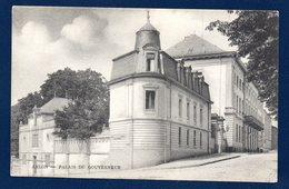 Arlon. Place Léopold. Palais Du Gouverneur. - Arlon