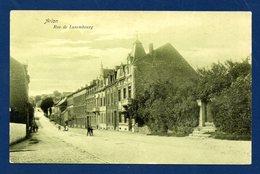 Arlon. Rue Du Luxembourg. - Arlon