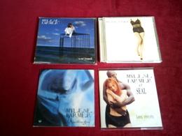 MYLENE FARMER   COLLECTION DE 4 CD - Musique & Instruments