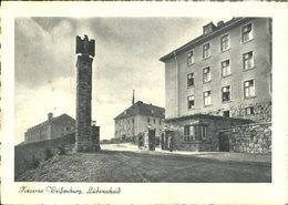 40496018 Luedenscheid Luedenscheid Kaserne Weissenburg Ungelaufen Ca. 1920 Luede - Luedenscheid