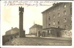 40495958 Luedenscheid Luedenscheid Kaserne Weissenburg Feldpost X 1942 Luedensch - Luedenscheid